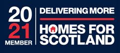 Homes for Scotland Logo